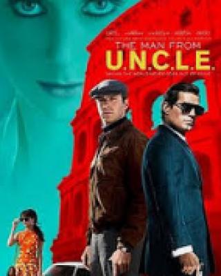 Film Komedi Holywood The Man From U.N.C.L.E.