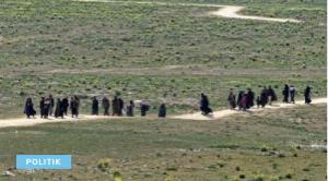 Menyorot Kemungkinan Nasib WNI Eks ISIS Pasca Ditolak Pulang ke Indonesia
