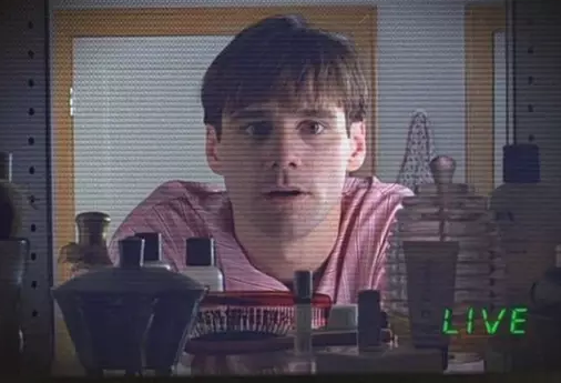 Film Komedi Holywood The Truman Show
